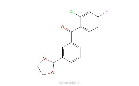 CAS:898759-40-5的分子结构