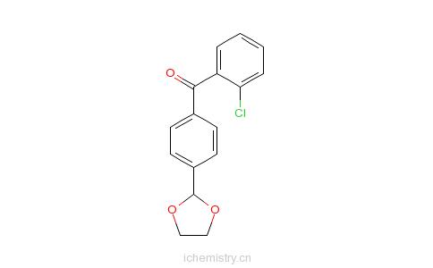 CAS:898760-43-5的分子结构