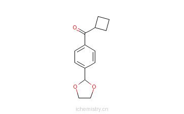 CAS:898760-86-6的分子结构