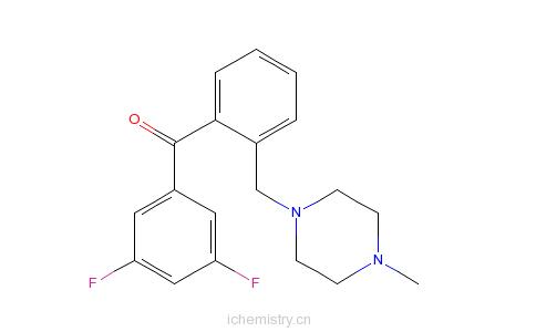 CAS:898762-51-1的分子结构