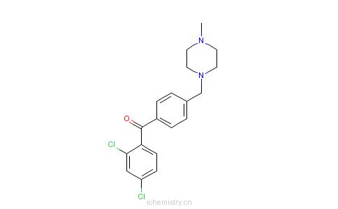 CAS:898763-21-8的分子结构