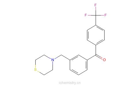 CAS:898763-49-0的分子结构