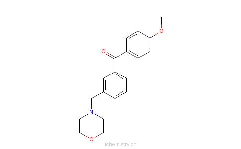 CAS:898765-09-8的分子结构