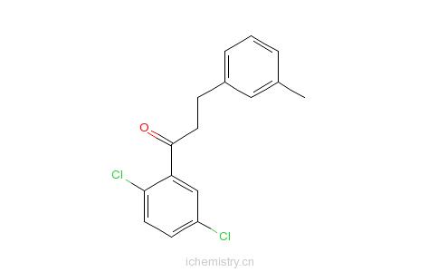CAS:898768-07-5的分子结构