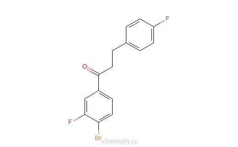 CAS:898768-43-9的分子结构
