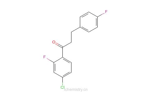 CAS:898768-66-6的分子结构