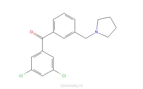 CAS:898770-84-8的分子结构
