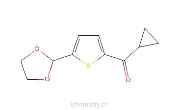 CAS:898772-50-4的分子结构