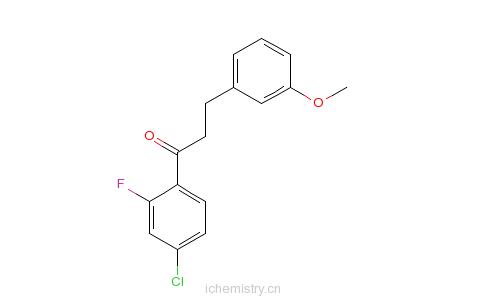 CAS:898775-10-5的分子结构