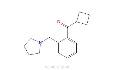 CAS:898775-18-3的分子结构