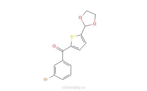 CAS:898778-04-6的分子结构