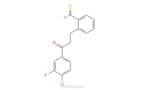 CAS:898780-10-4的分子结构