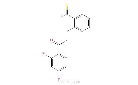 CAS:898780-57-9的分子结构