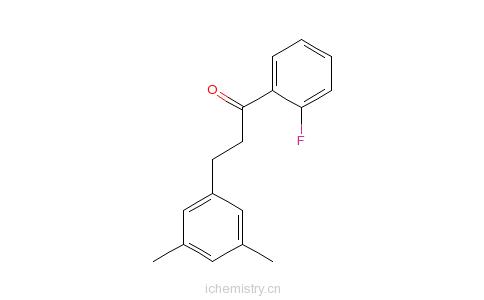 CAS:898780-82-0的分子结构