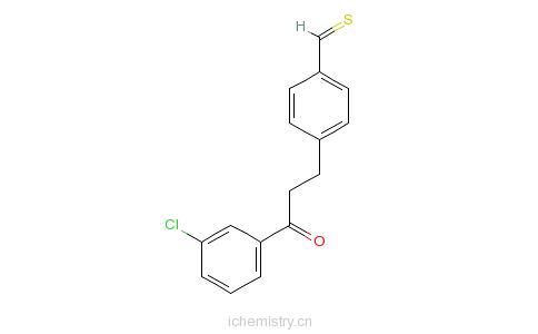 CAS:898781-09-4的分子结构