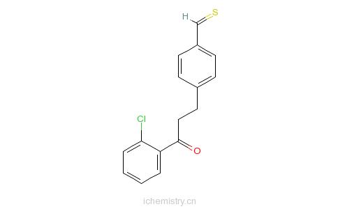 CAS:898781-48-1的分子结构