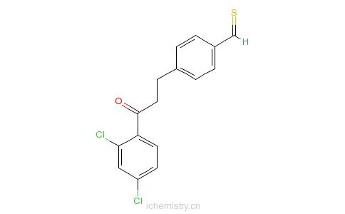 CAS:898781-69-6的分子结构