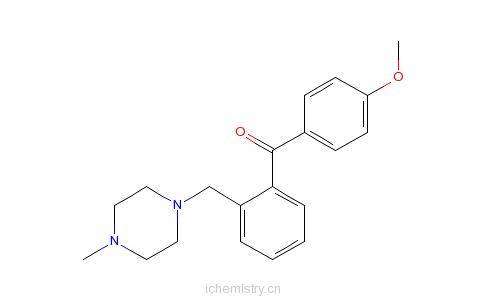 CAS:898782-80-4的分子结构