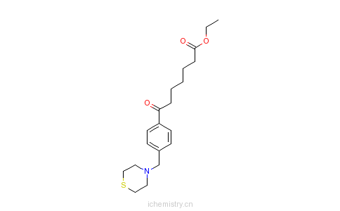 CAS:898783-40-9的分子结构