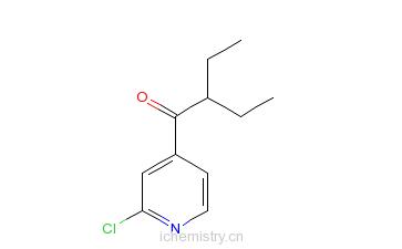 CAS:898785-69-8的分子结构