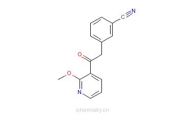 CAS:898785-93-8的分子结构