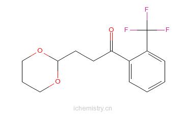 CAS:898786-55-5的分子结构