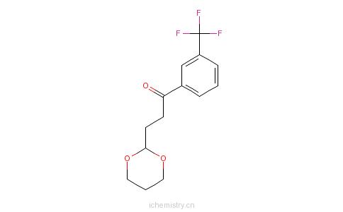 CAS:898786-57-7的分子结构