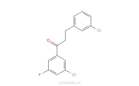 CAS:898787-33-2的分子结构