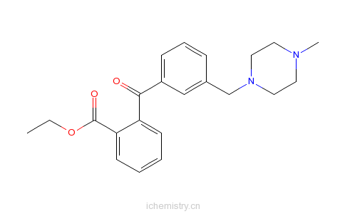 CAS:898788-48-2的分子结构