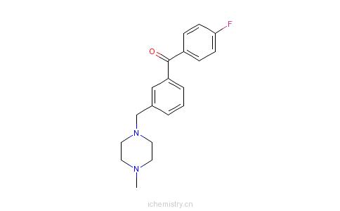 CAS:898788-68-6的分子结构