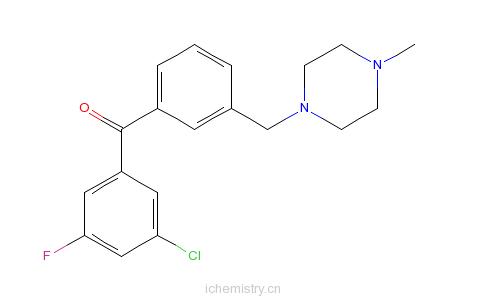 CAS:898789-15-6的分子结构