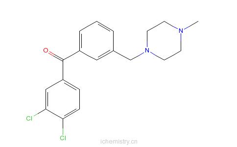 CAS:898789-27-0的分子结构