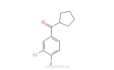 CAS:898791-62-3的分子结构