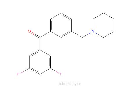 CAS:898793-62-9的分子结构