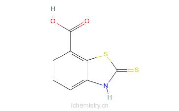 CAS:89898-75-9的分子结构