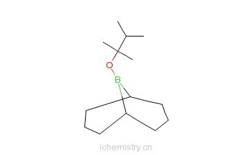 CAS:89999-87-1的分子结构