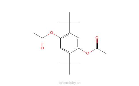 CAS:900-02-7的分子结构