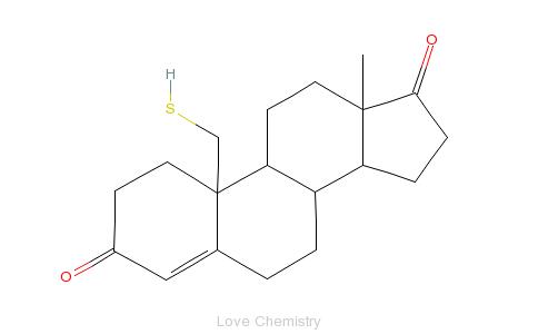 CAS:90212-02-5的分子结构