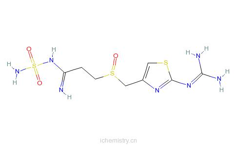 CAS:90237-03-9的分子结构