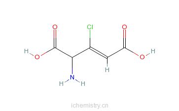 CAS:90288-29-2的分子结构