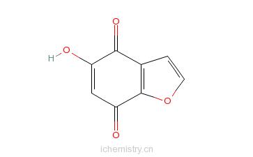 CAS:90348-37-1的分子结构