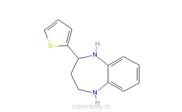 CAS:904813-50-9的分子结构
