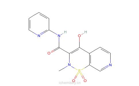 CAS:90488-99-6的分子结构