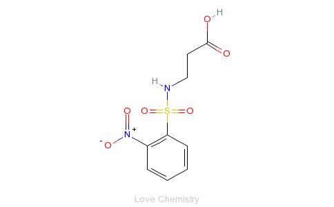 CAS:90558-39-7的分子结构