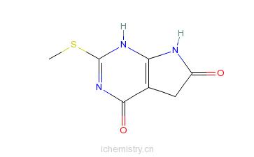 CAS:90662-11-6的分子结构