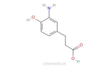 CAS:90717-66-1的分子结构