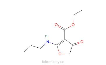 CAS:907555-64-0的分子结构