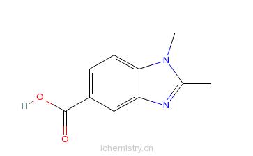 CAS:90915-18-7的分子结构