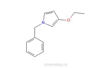 CAS:90968-46-0的分子结构