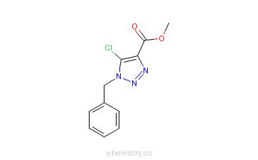 CAS:90997-14-1的分子结构